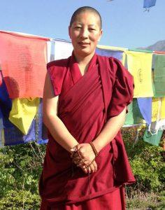 Drubpön Lama Palkyi