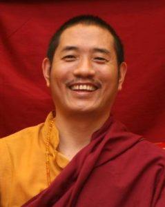 Drubpön Tsering Rinpoche